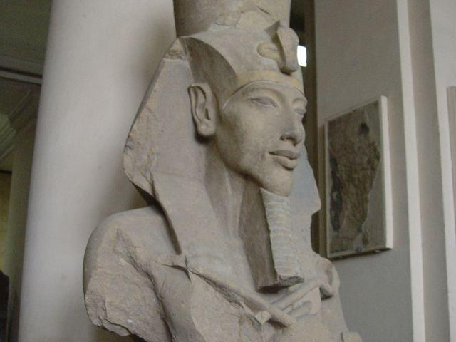 Qué ver en el Museo Egipcio de El Cairo - Horarios y Tarifas