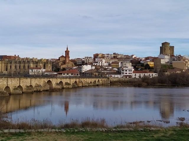 Alba de Tormes – Puente Medieval