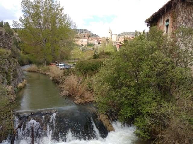 ver Albarracin en 1 dia