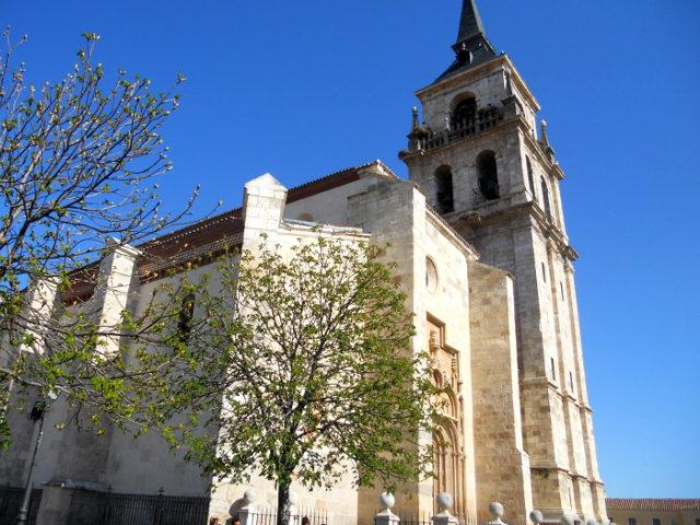 Visitar Alcalá de Henares - Catedral