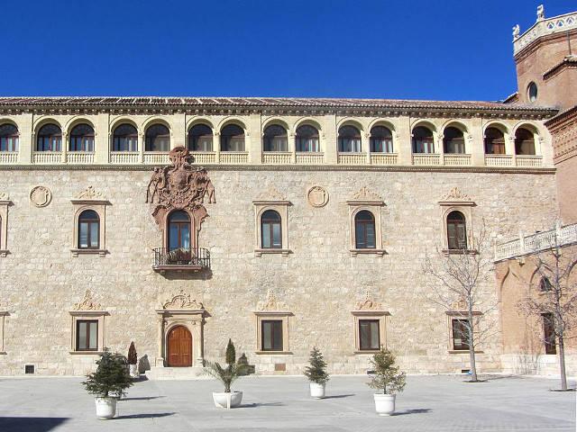 Alcalá de Henares - Palacio Arzobispal
