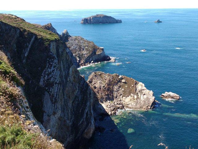 Asturias - Cabo Peñas