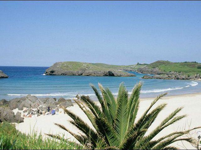 Asturias - Playa Barro