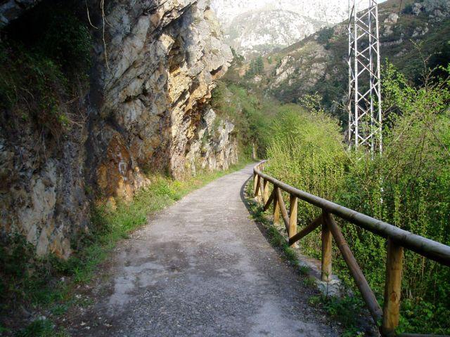 Asturias - Senda del Oso