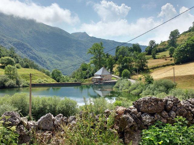 Asturias - Somiedo - Valle del Lago