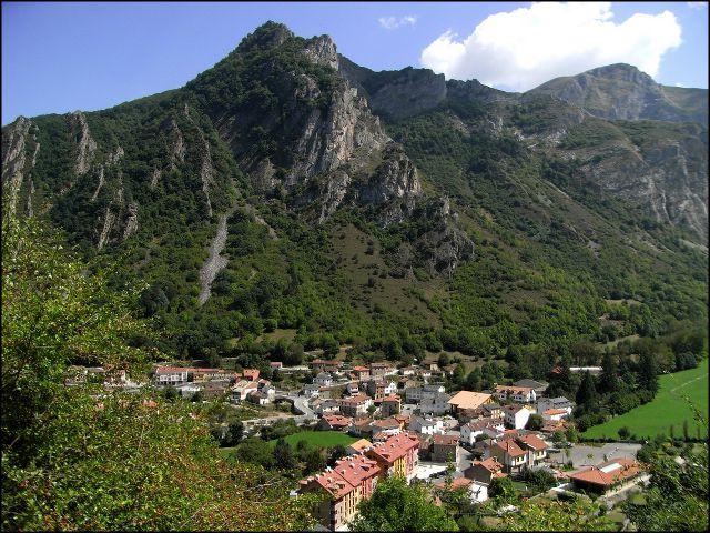 Asturias - Somiedo