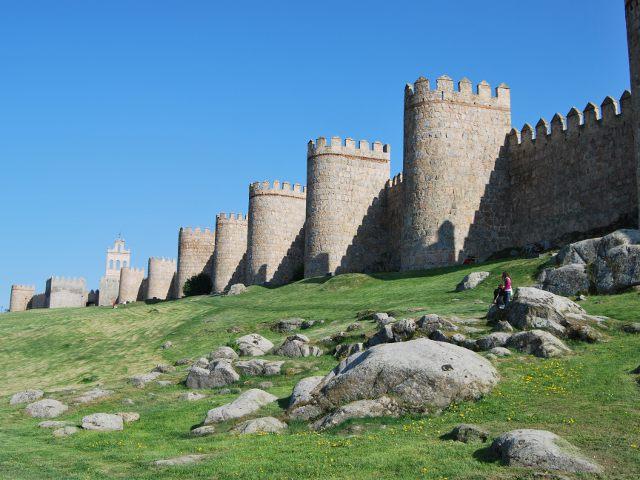 Qué ver en Ávila en un día, la ciudad de las murallas