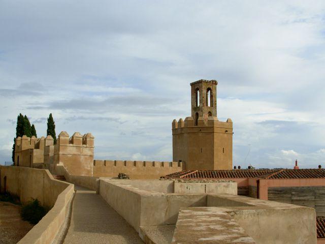 Badajoz - Alcazaba