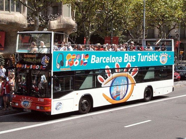 Barcelona-Bus-Turistic