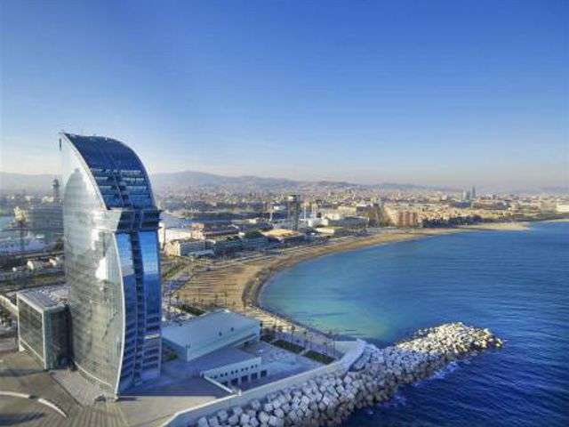 Dónde dormir en Barcelona - Guía de Alojamiento