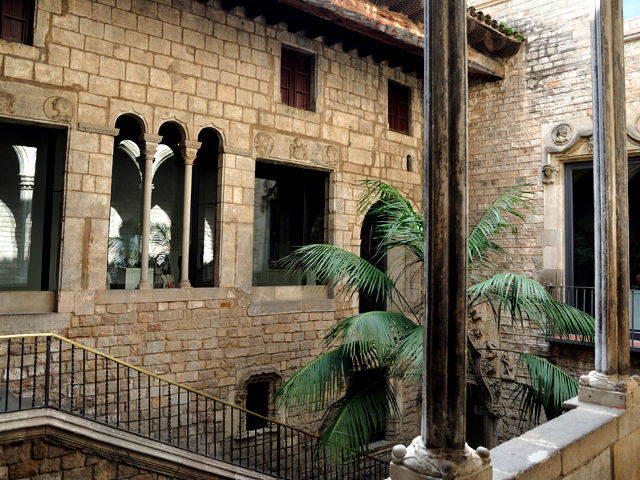 Barcelona - Museo Picasso