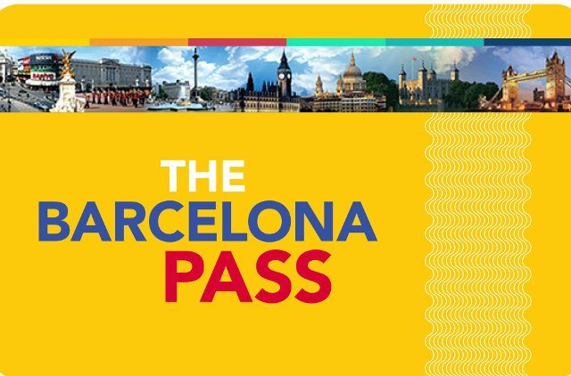 La tarjeta Barcelona Pass, la mejor manera de ahorrar en Barcelona