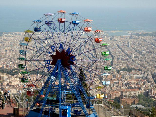Qué ver en Barcelona en 4 días. Una visita muy completa