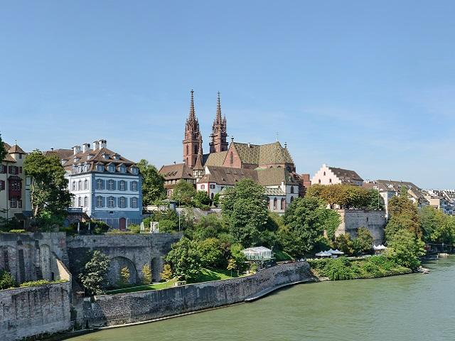 Qué ver en Basilea en un día 1