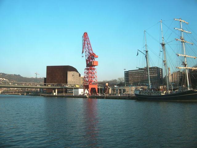 que hacer en Bilbao en dos dias - Grua Carola