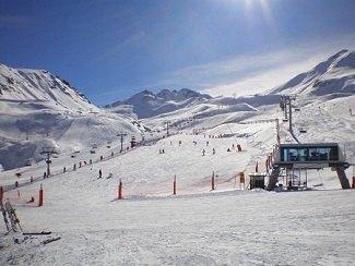 Los mejores lugares para esquiar en los Pirineos