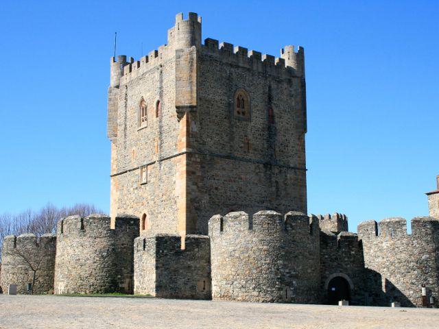 Qué ver en la Ciudad Medieval de Braganza en un día
