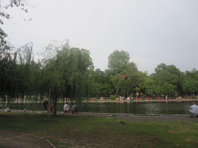 Cómo disfrutar de los parques y jardines de Budapest