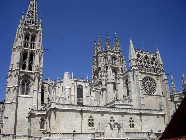 visitar Burgos en 2 dias - Catedral