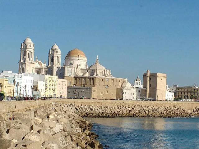 Que ver en Cadiz - Catedral