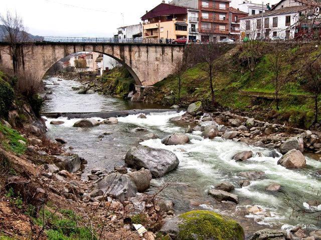 Paraísos Naturales de Extremadura: El Valle del Jerte