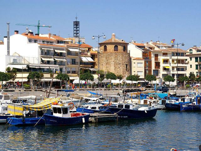 Los pueblos más bonitos de la Costa Dorada. La costa de Tarragona