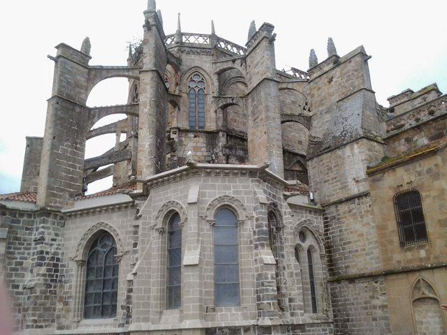 Cantabria - Laredo - Iglesia Santa Maria Asuncion