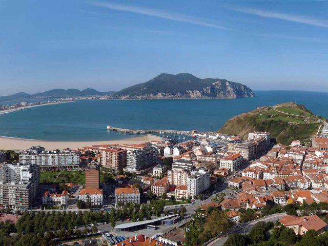 Qué ver en Laredo. Una de las 4 villas marineras de Cantabria