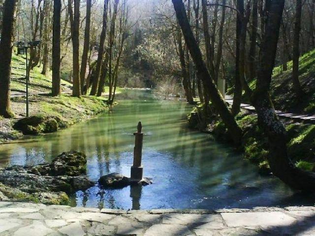 Cantabria - Nacimiento del Ebro
