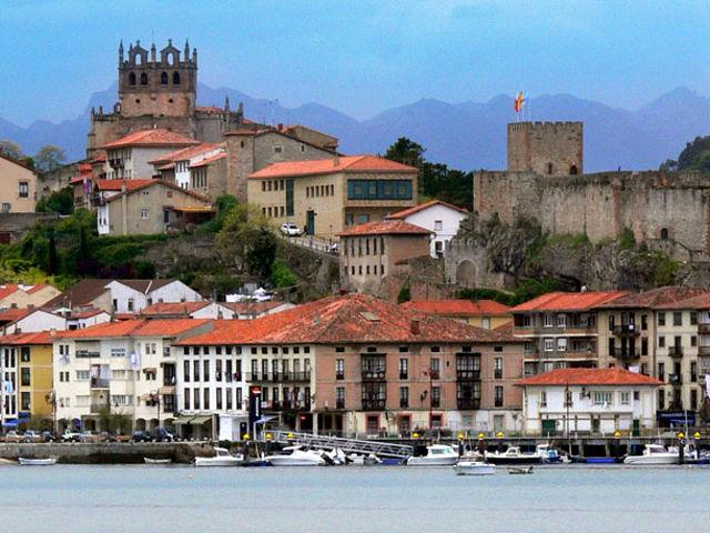 Cantabria en 4 dias - San Vicente de la Barquera