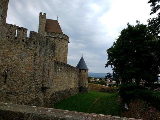 Carcassonne - Cité