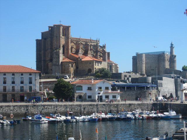 Cuatro dias en Cantabria