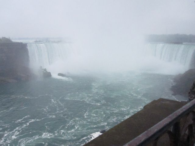 Cataratas Niagara Canadienses