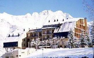 Esquiar en la Provincia de Huesca
