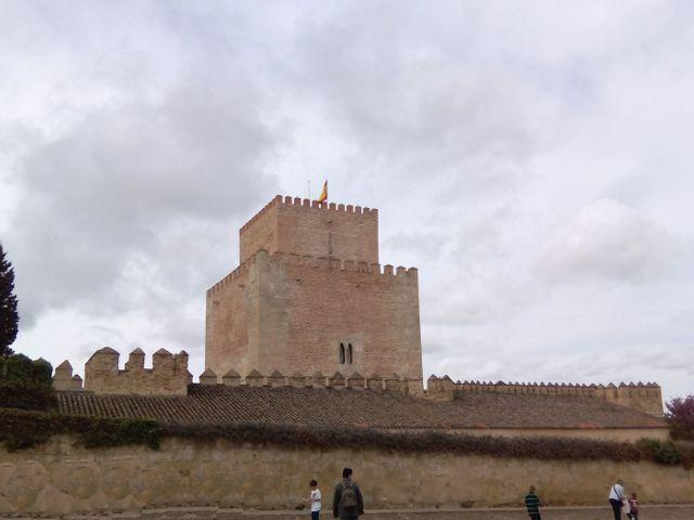 Que ver en Ciudad Rodrigo - Castillo