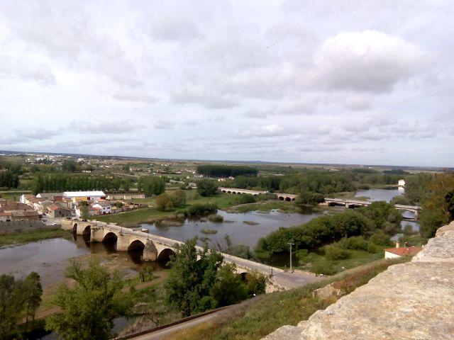Que hacer en Ciudad Rodrigo - Puentes