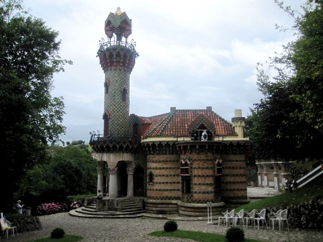 Diario de Viaje. 8 días recorriendo Cantabria y Euskadi