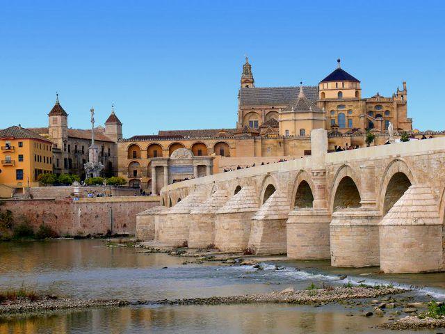 que ver en Cordoba - Puente Romano