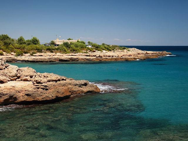 Costa Dorada - Ametlla de Mar