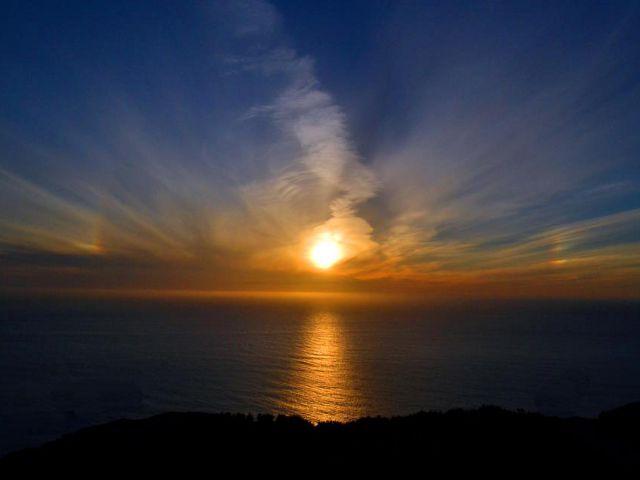 Costa da Morte - Fisterra - Atardecer