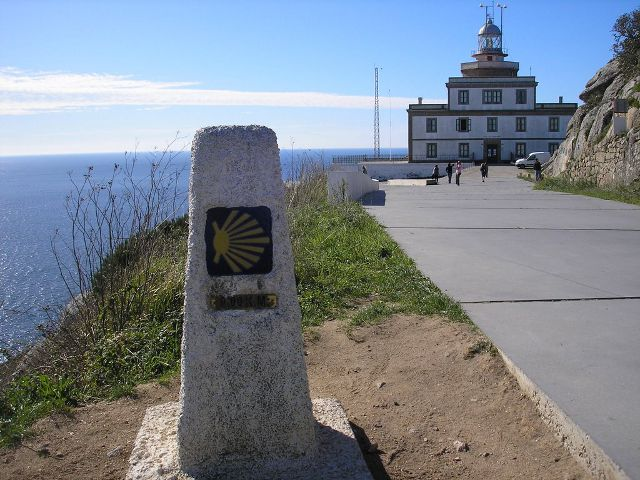 Que ver en Galicia - Fisterra