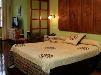 Cudillero - Hotel Casa Vieja del Sastre - Habitación