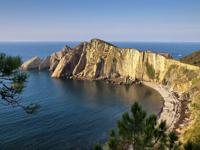 Lista de las mejores playas de Asturias para disfrutar del baño
