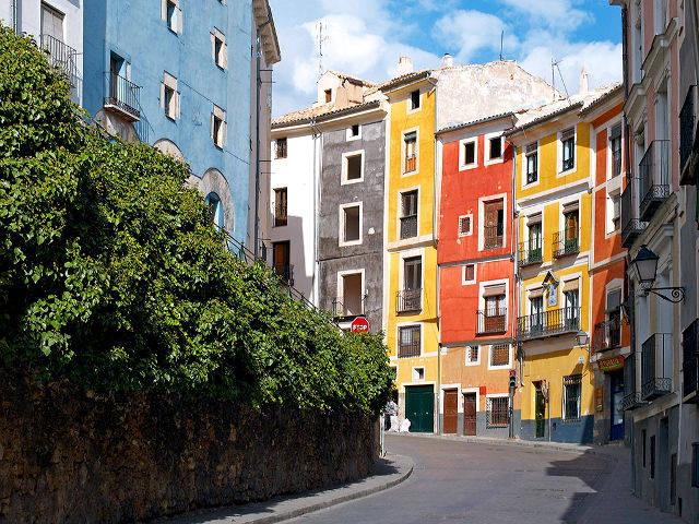 Cuenca - Casco Antiguo