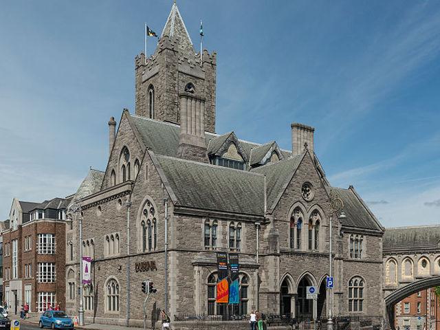 Los principales museos que visitar en Dublín