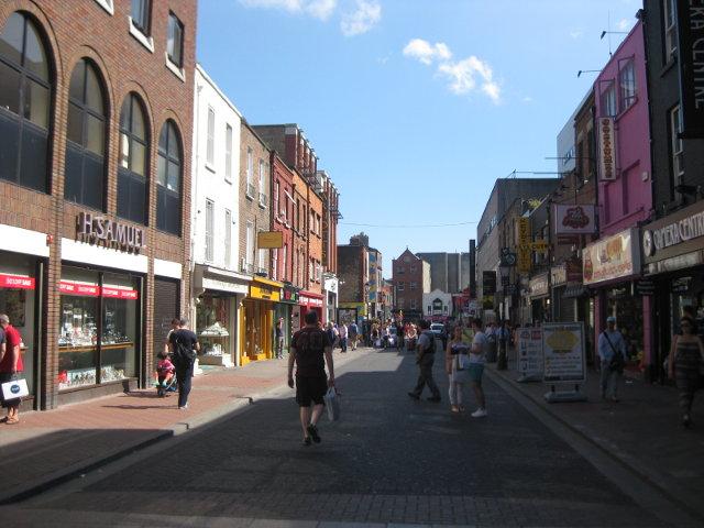 dublin-earl-street