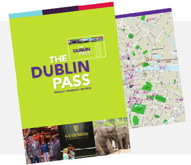 Ahorrar en Dublín con la tarjeta Dublin Pass. ¿Merece la pena?