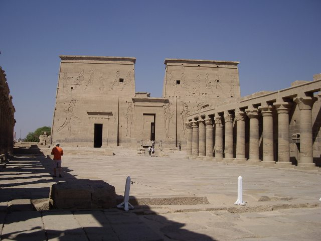 Egipto - Templo Philae
