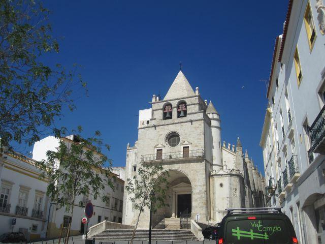 Elvas - Iglesia Nuestra Señora Asuncion