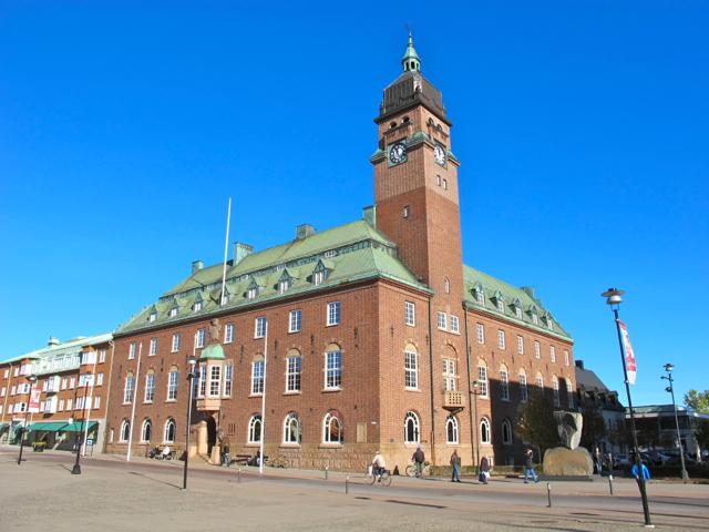 Estocolmo - Ayuntamiento